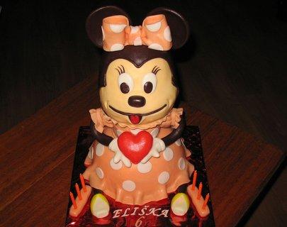 FOTKA - Myška Minnie4