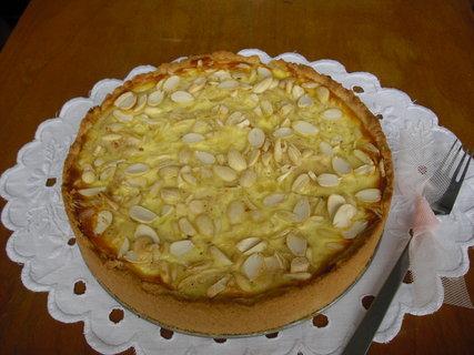 FOTKA - jablečný koláč