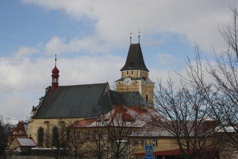 FOTKA - věž . .