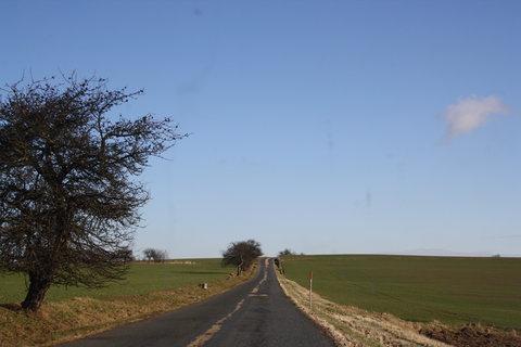 FOTKA - silnice