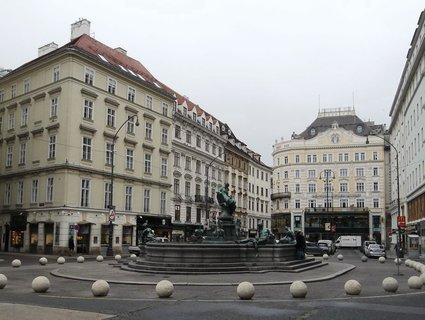 FOTKA - Vídeň, procházka ..