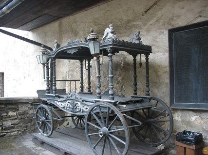 FOTKA - na Oravském hradu 4