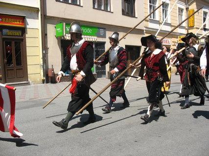 FOTKA - Kroměříž - letní slavnosti 10