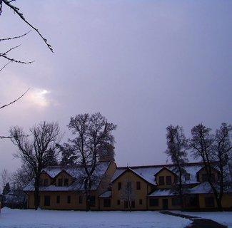 FOTKA - 16.2.2013,  MěÚ v Kunraticích