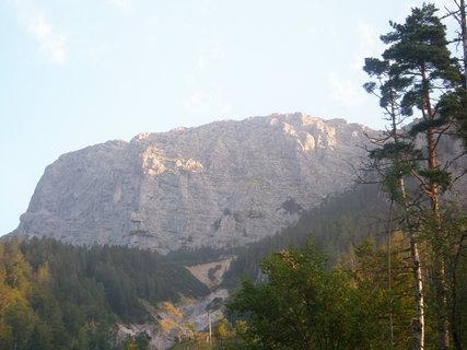 FOTKA - Grosser Buchstein - Rakousko 4