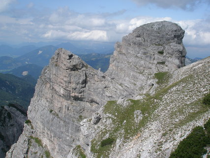 FOTKA - Grosser Buchstein - Rakousko 17