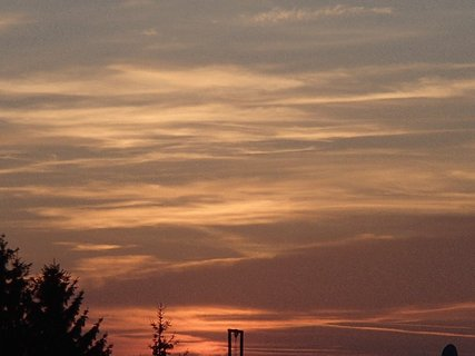 FOTKA - obloha 10.02.2013