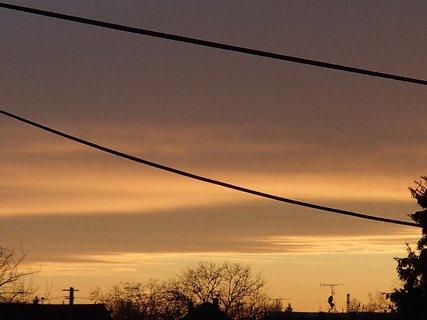 FOTKA - obloha 10.02.2013a