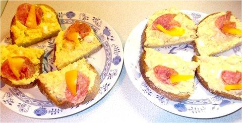 FOTKA - 3.2 - 6.2 - 4 - vaječná pomazánka
