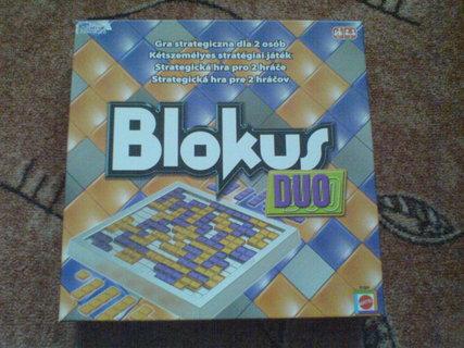 FOTKA - Hra Blokus - výhra z chytrého konta