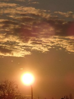 FOTKA - východ slnka 04.02.2013b