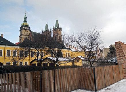 FOTKA - věže starého města