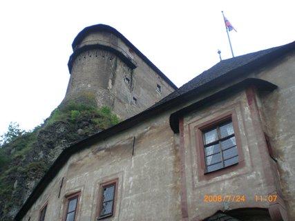 FOTKA - Oravský hrad 14
