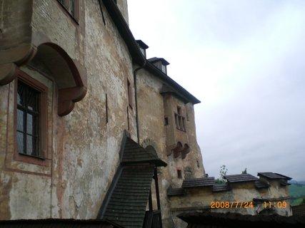 FOTKA - Oravský hrad 16