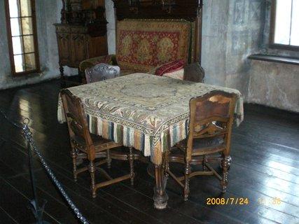 FOTKA - Oravský hrad 23