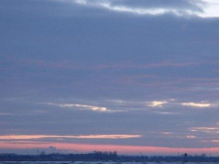 FOTKA - obloha 12.02.2013a