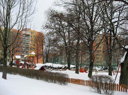 FOTKA - Ladovská zima 7