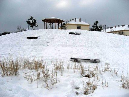 FOTKA - Ladovská zima 13