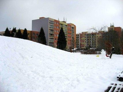 FOTKA - Ladovská zima 14
