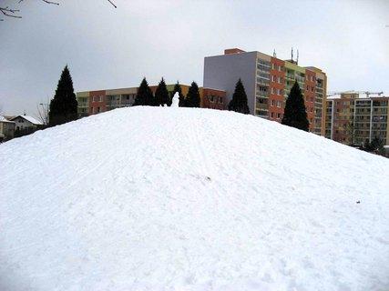 FOTKA - Ladovská zima 15