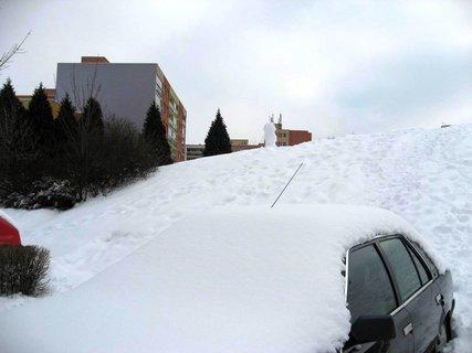 FOTKA - Ladovská zima 16