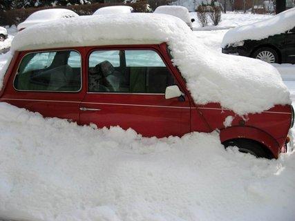 FOTKA - Ladovská zima 22