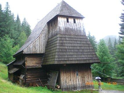 FOTKA - Skanzen, Slovensko, Roháče 29