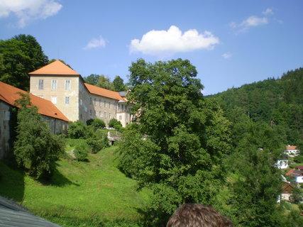 FOTKA - Vltava a okolí 19