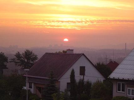 FOTKA - Citice a slunce