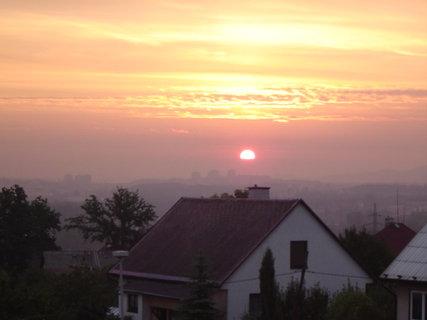 FOTKA - Citice a slunce 2