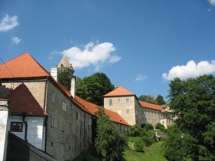 FOTKA - Vltava a okolí 25