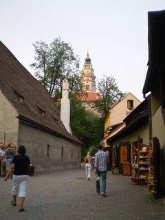 FOTKA - Vltava a okolí 26