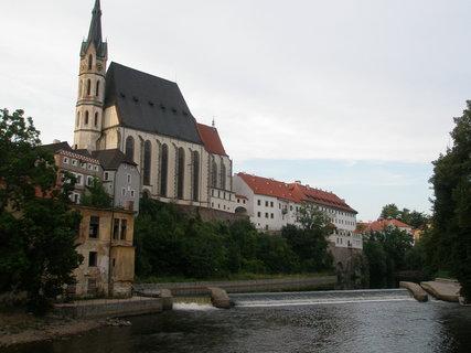 FOTKA - Vltava a okolí 35