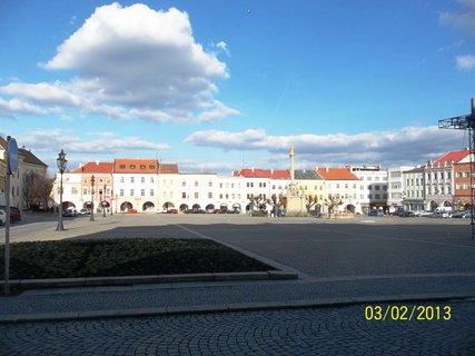 FOTKA - 2. 3. 13- Kroměříž