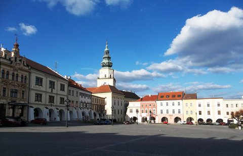 FOTKA - 2. 3. 13 - Kroměříž
