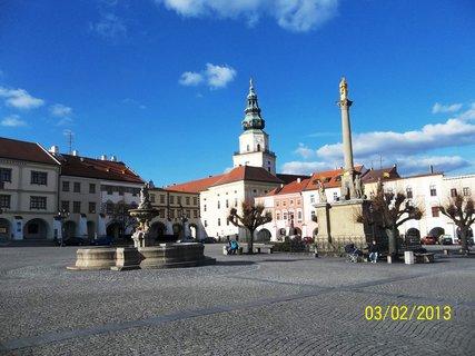 FOTKA - 2. 3.13 - Kroměříž