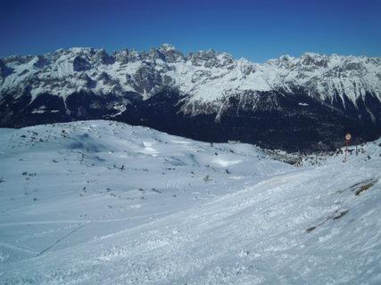 FOTKA - Paganella západní Dolomity nedaleko Trenta 30