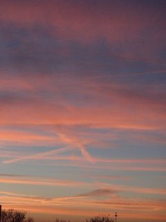FOTKA - farby oblohy124