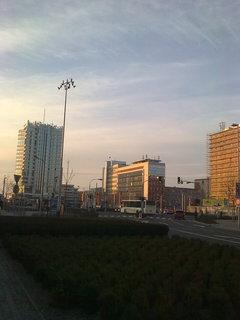 FOTKA - Ranní Olomouc