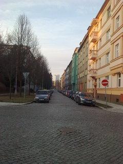 FOTKA - Ranní Olomouc 3