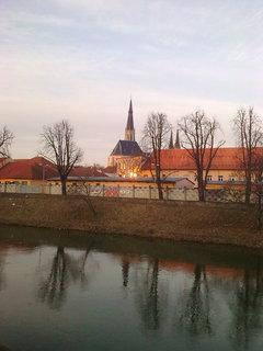 FOTKA - Ranní Olomouc 4