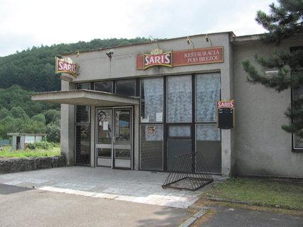 FOTKA - Bukovské vrchy, hospody, civilizace.