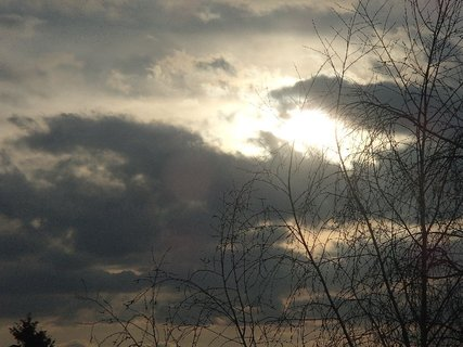 FOTKA - 01.03.2013 mraky