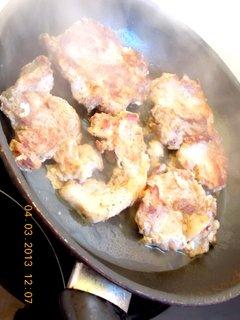 FOTKA - 4.3. - 5.3. - 4 - vařím oběd - rychlovku -