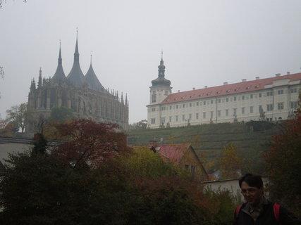 FOTKA - Chrám sv. Barbory