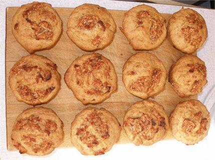 FOTKA - muffiny