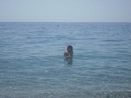 FOTKA - sicílie moře