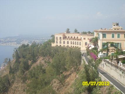 FOTKA - výhled z náměstí