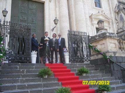 FOTKA - italská svadba
