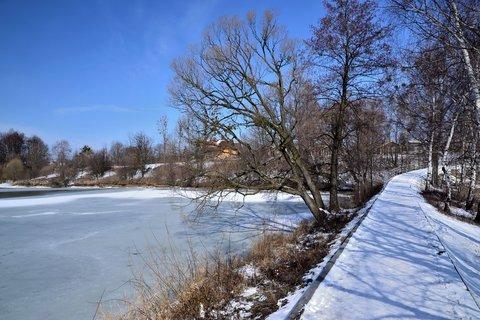 FOTKA - Poslední pozdrav zimy